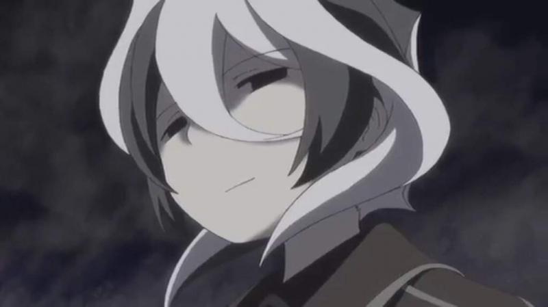 Kwikku, Ozen dari Anime Made in Abyss