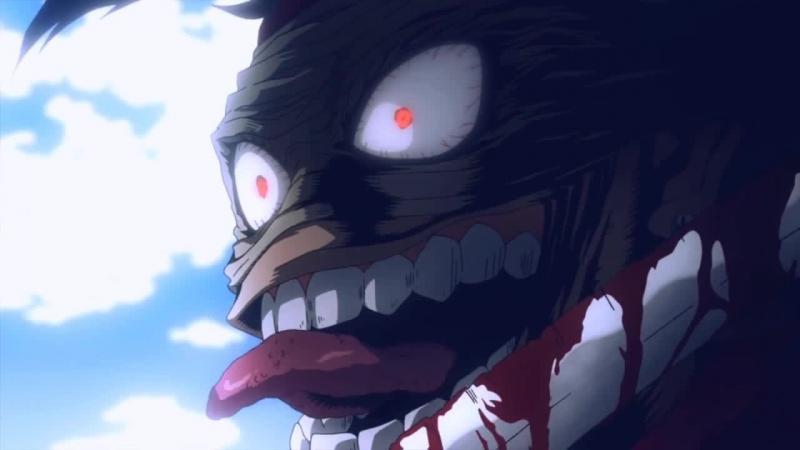 Kwikku, Bloodcurdle Milik Chizome Akaguro