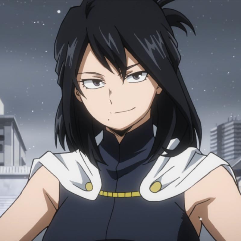 Kwikku, Nana Shimura
