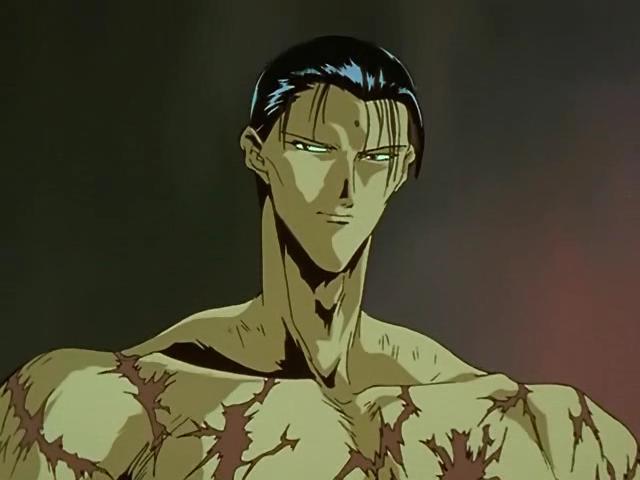 Kwikku, Shinobu Sensui