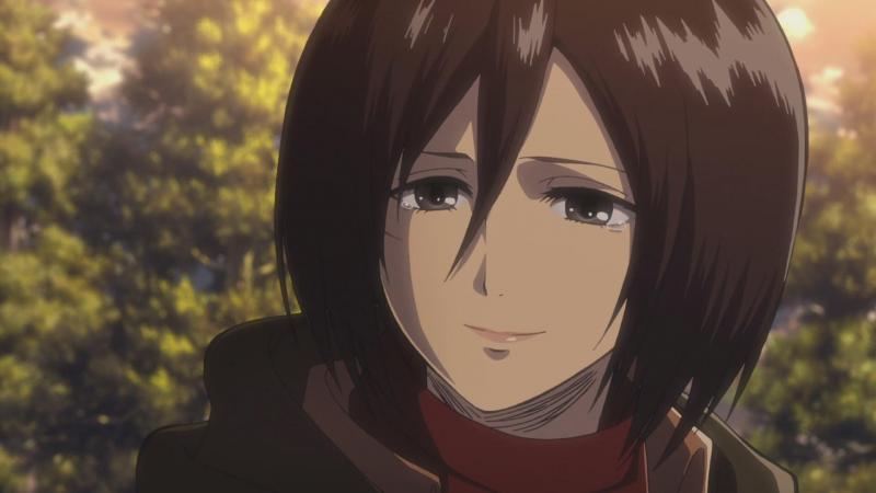 Kwikku, Mikasa Ackerman dari Attack On Titan Masih Menjadi Favorit Fans Sampai Sekarang