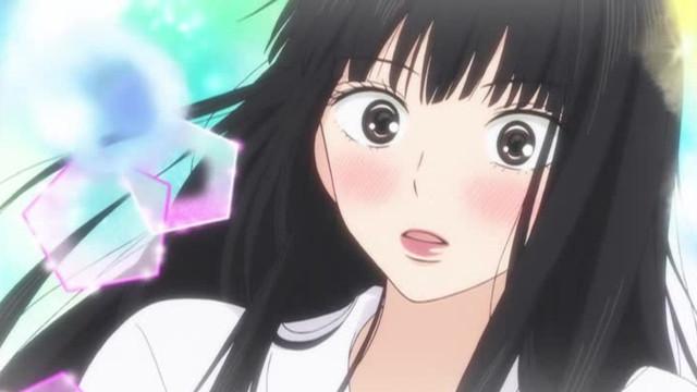 Kwikku, Sawako Kuronuma dari Kimi ni Todoke