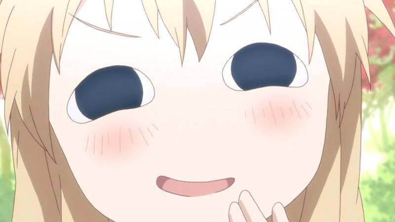 Kwikku, Penggemar anime yang mempermalukan para cosplayer