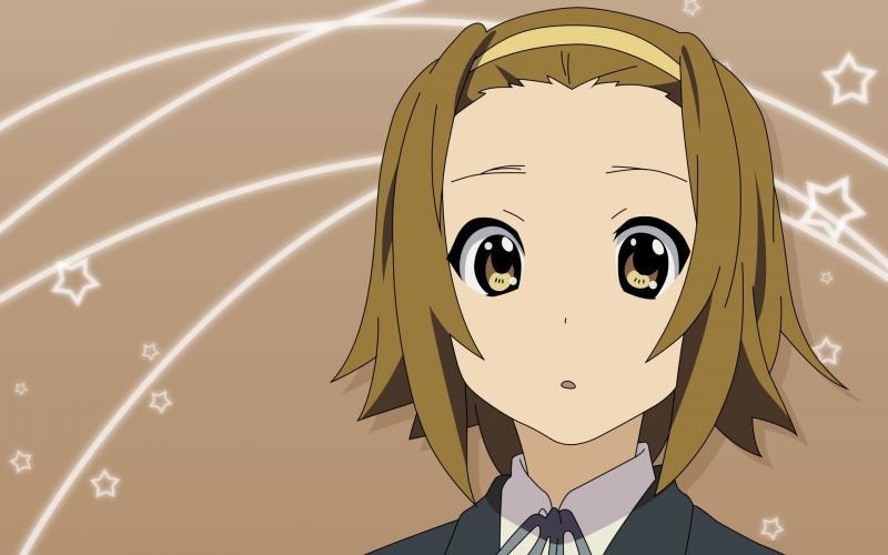 Kwikku, Tanaka Ritsu dari KON
