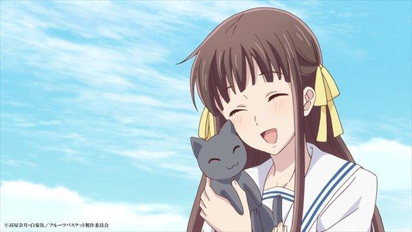 Kwikku, Tohru adalah Tipe yang Rela Berkorban demi Orang Lain Tanpa Peduli Pada Diri Sendiri