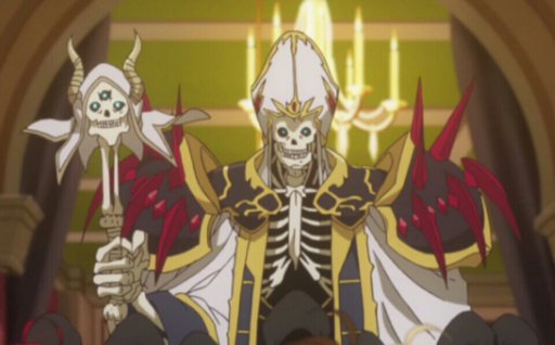 Kwikku, Hades dari High School DxD BorN