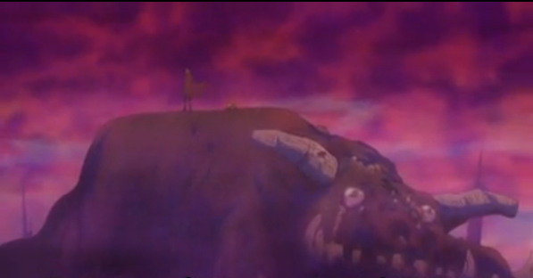 Kwikku, Gehenna di Ao no Exorcist