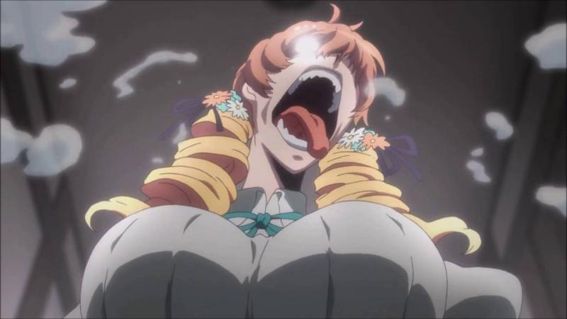 Kwikku, Mafuyu Hayashi dari Hatsukoi Monster