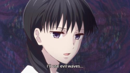 Kwikku, Hana memiliki kemampuan mengendalikan gelombang electromagnetic