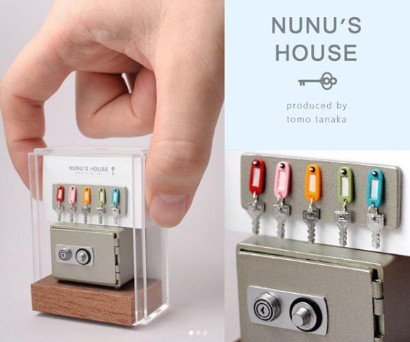 Kwikku, Nunus House