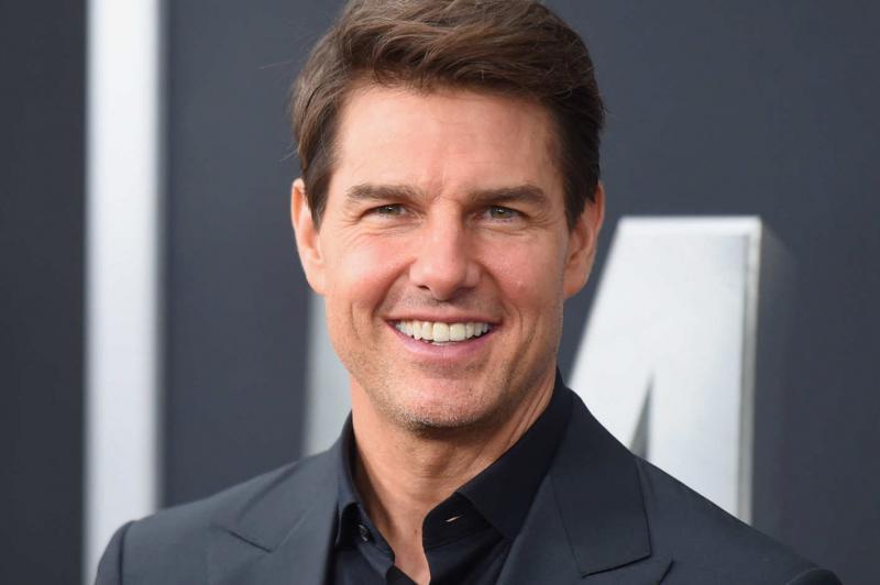 Kwikku, Tom Cruise