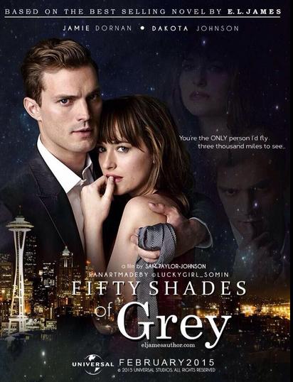 Kwikku, Film Shades Of Grey