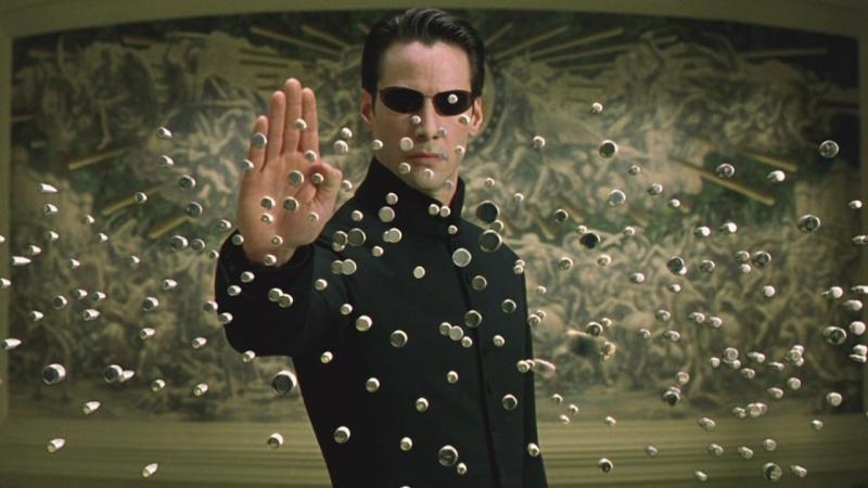 Kwikku, Film Matrix