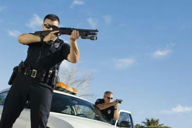 Kwikku, Polisi yang menangani kasus kriminal