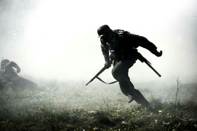 Kwikku, Tentara Nasional