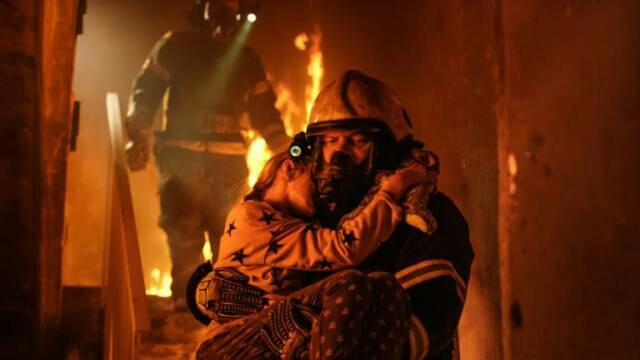 Kwikku, Pemadam Kebakaran