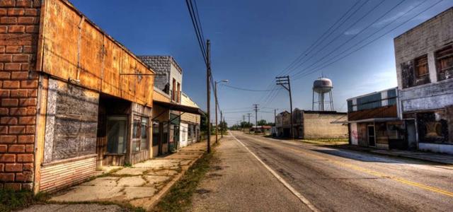 Kwikku, Picher Oklahoma Amerika Serikat