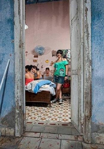 Kwikku, Kuba
