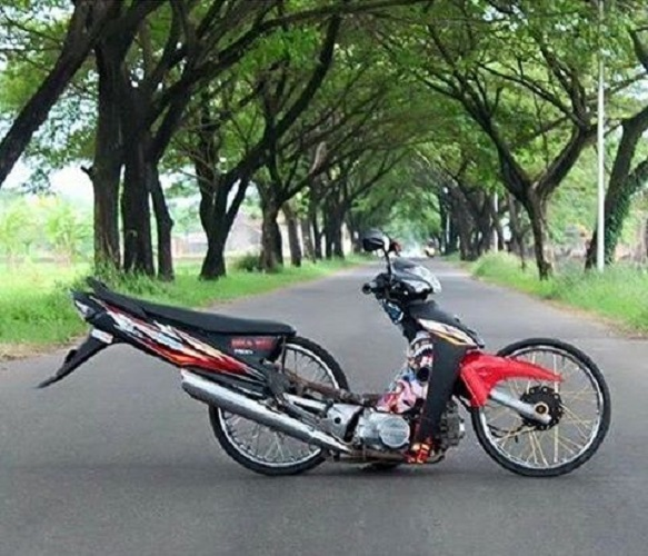 Kwikku, Super Full Custom