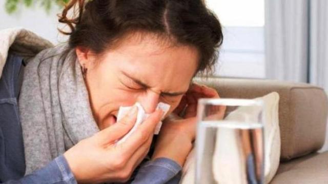 Kwikku, Flu