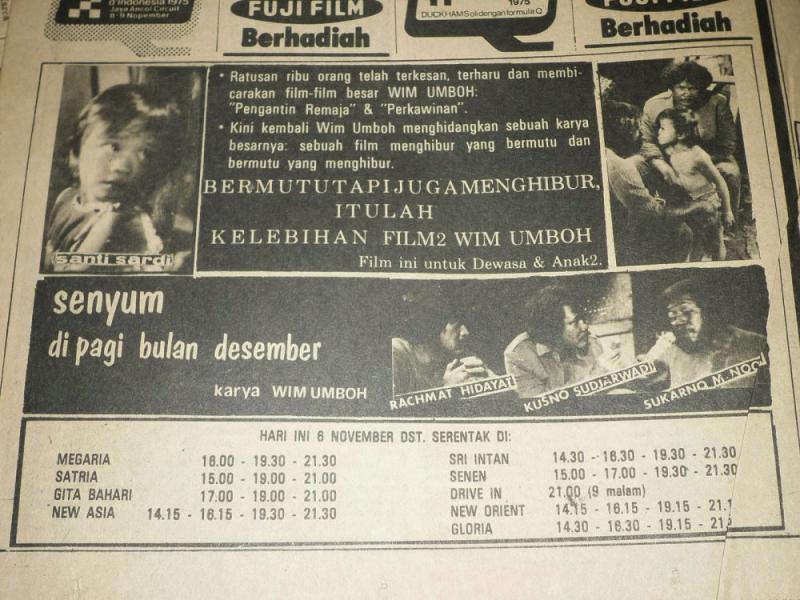 Kwikku, Harus beli koran dulu juga untuk bisa lihat jadwal tayang film di bioskop