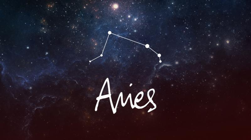 Kwikku, Zodiak Aries