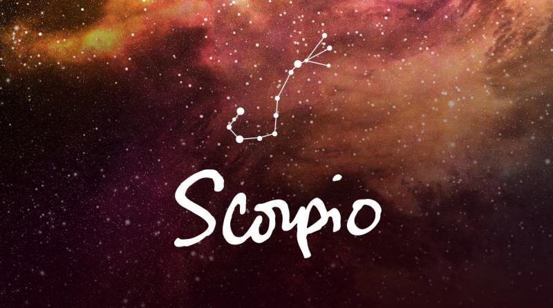 Kwikku, Zodiak Scorpio
