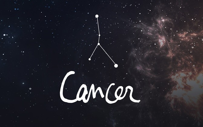 Kwikku, Zodiak Cancer