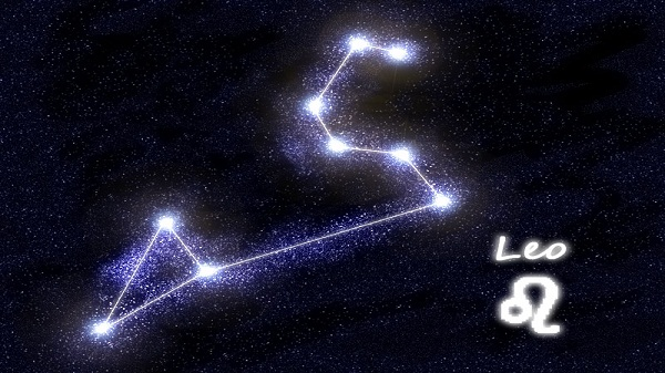 Kwikku, Zodiak Leo