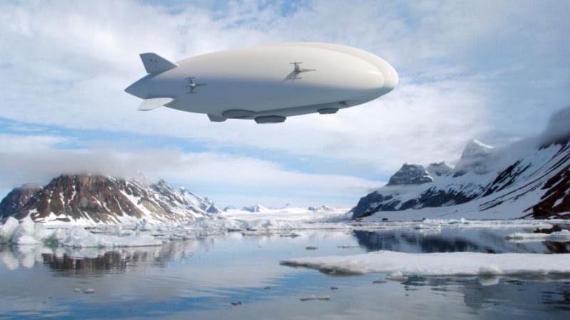 Kwikku, Lockheed Martin LMH