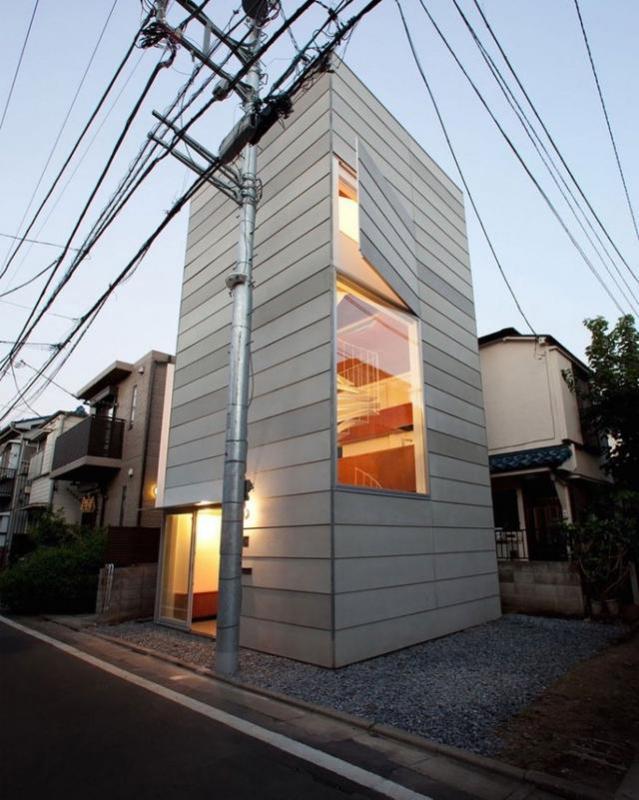 Kwikku, Rumah Kecil Tokyo