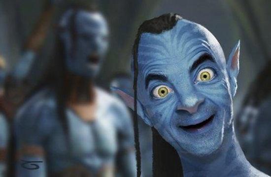 Kwikku, Avatar Bean