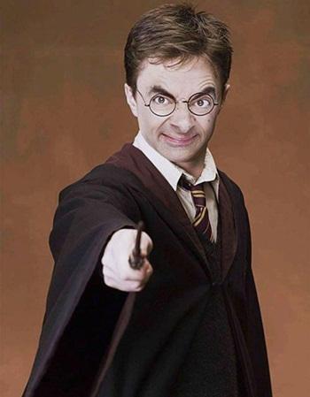 Kwikku, Harry Bean
