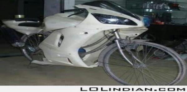 Kwikku, Awalnya sih punya citacita buat beli motor ninja tetapi nyatanya karena keadaan ekonomi yang paspasan akhirnya aku beli aja sepeda ninja Hemat dan ekonomis