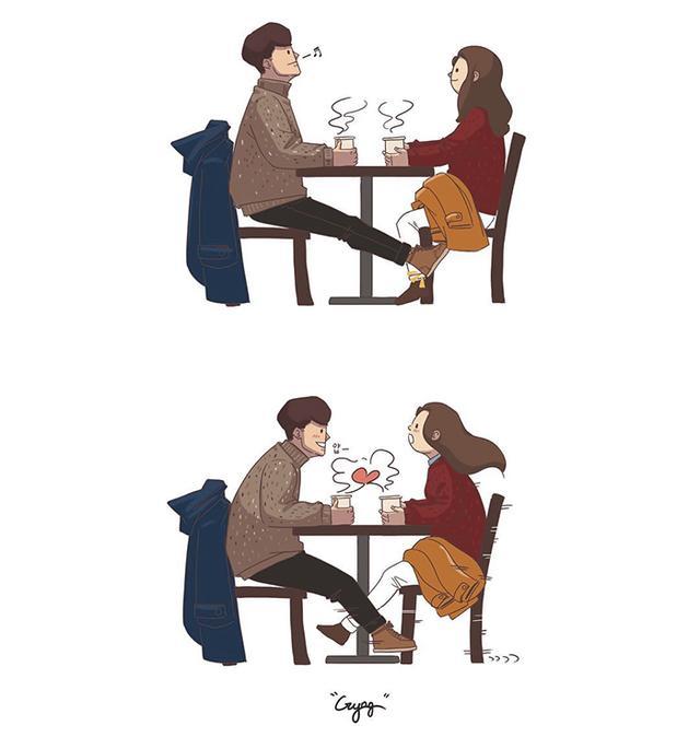 Kwikku, Siapa yang suka tendangtendangan gini ketika di meja makan hhehehe