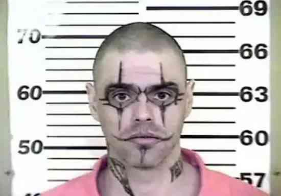 Kwikku, Apakah tato ini sudah keren guys Serem gak jelas