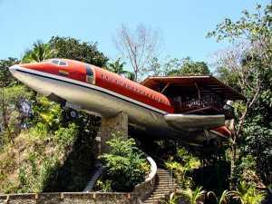 Kwikku, Rumah Pesawat Terbang