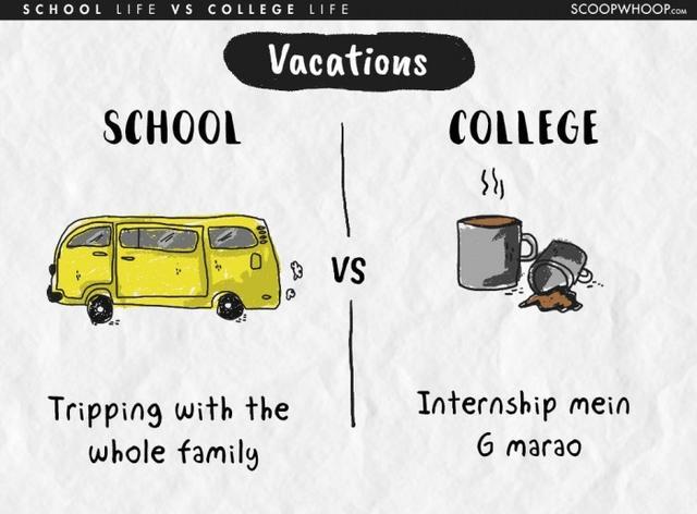 Kwikku, Kalo liburan anak sekolahan pengennya jalanjalan sama keluarga