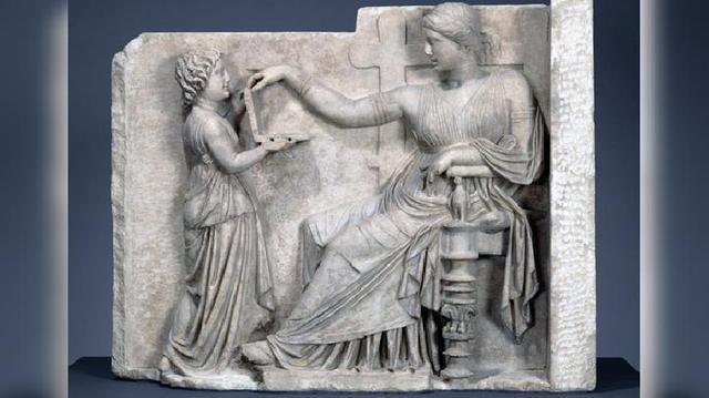 Kwikku, Penemuan bahwa sudah ada notebook di era Yunani