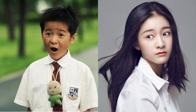 Kwikku, Xu Jiao sebagai Dicky Chow  CJ