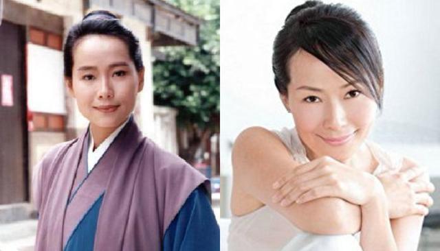 Kwikku, Cecilia Yip sebagai Xu Xian  Pendekar Ular Putih