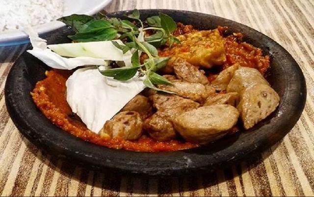 Kwikku, Penyetan menjadi makanan paling dicari saat krisis Cuma Rp an