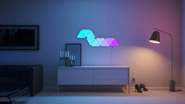 Kwikku, Smart Lamp