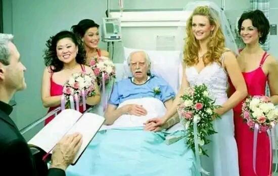Kwikku, Gak tau gimana cerita awalnya tetapi satu kata untuk kakek ini MANTAP