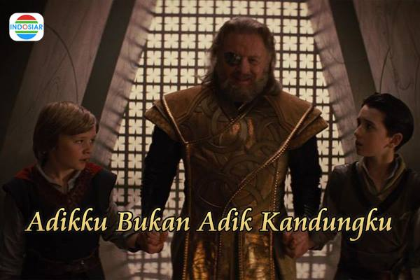 Kwikku, Ngena banget nih judul yang satu ini Kayaknya pernah asli muncul di Indosiar nih guys