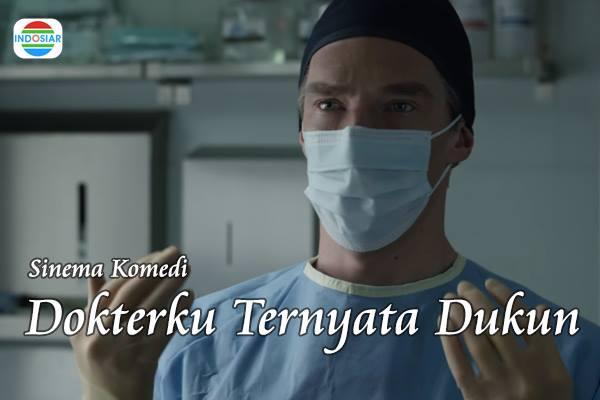 Kwikku, Iya juga ya karir sebagai dokter bedah saraf hancur Doctor Strange banting setir jadi paranormal