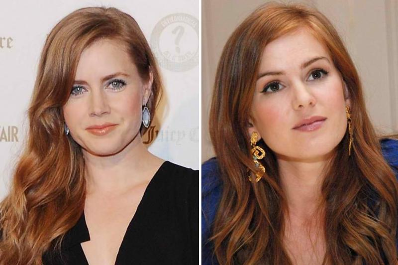 Kwikku, Amy Adams amp Isla Fisher