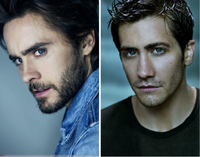 Kwikku, Jared Leto amp Jake Gyllenhaal