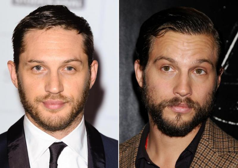 Kwikku, Logan MarshallGreen amp Tom Hardy