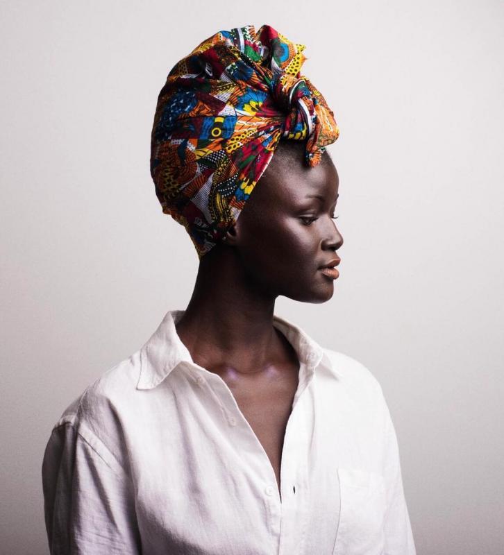 Kwikku, Khoudia Diop